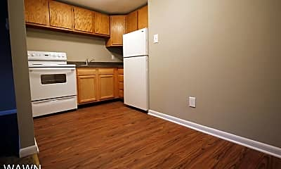 Kitchen, 617 N White Horse Pike, 1