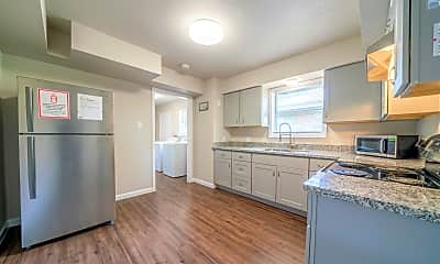 Kitchen, Room for Rent - Live in Glenbrook Valley, 0
