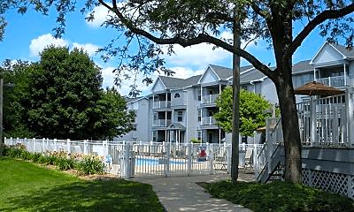 Building, 4139 Valley Ridge Dr, 1