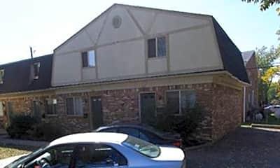 Building, 3160 Riverview Cir, 0