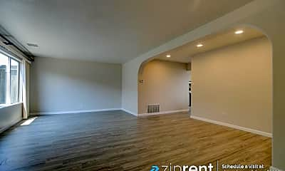 Living Room, 3660 Callan Boulevard, 0
