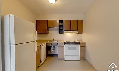 Kitchen, 833 S Market St, 1