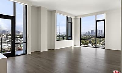 Living Room, 2435 S Sepulveda Blvd 200, 1