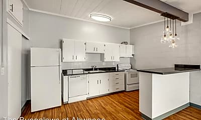 Kitchen, 126 W Ahwanee Ave, 1