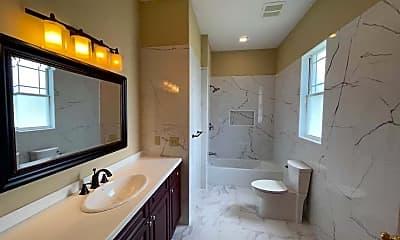 Bathroom, 3515 W Sevilla St, 1