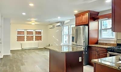 Kitchen, 37-11 94th St 1, 1