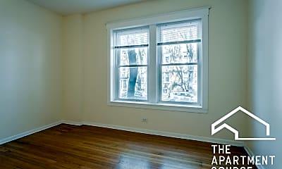 Bedroom, 2951 W Cullom Ave, 1