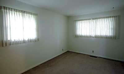 Bedroom, Village West, 2