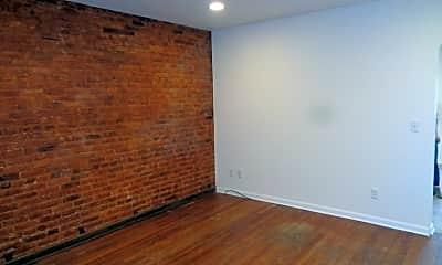 Bedroom, 4023 Falls Rd, 1