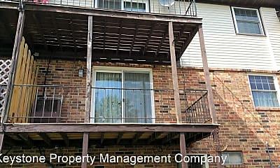 Building, 901 21st Ave Pl, 1