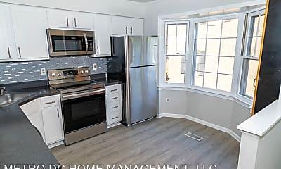 Kitchen, 130 S Wise St, 1