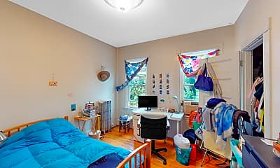 Living Room, 380 Washington Street, Unit 2, 1
