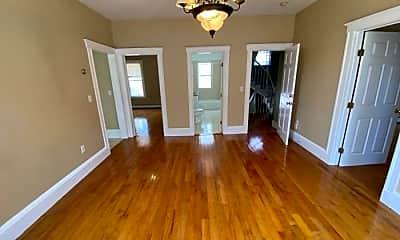 Living Room, 106 Glenwood Rd, 1