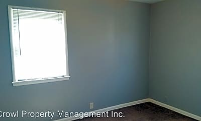 Bedroom, 118 S 8th St, 2