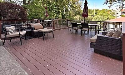 Patio / Deck, 19000 Lake Rd 508, 2
