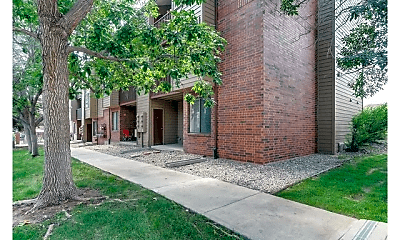 Building, 314 Wright St, 0