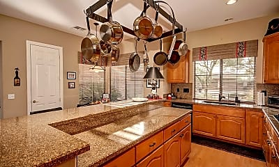Kitchen, 7395 E Brisa Dr, 0