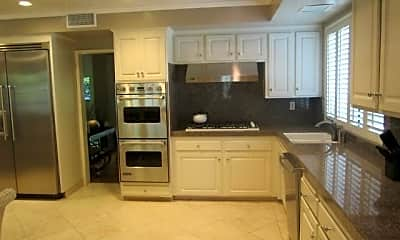 Kitchen, 17425 Parthenia St, 1