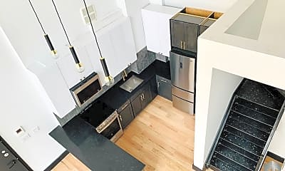 Kitchen, 561 4th Ave, 1