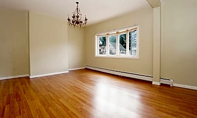 Bedroom, 509 Delafield Ave 2, 1