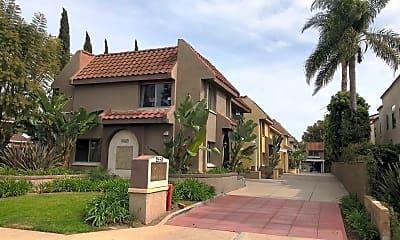 Building, 2558 Orange Avenue, 0