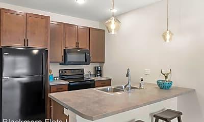 Kitchen, 2655 S 34th St, 1