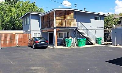 Building, 932 H St, 0