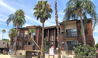 Collins Apartments, 0
