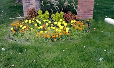 Meridian Garden Apartments, 1