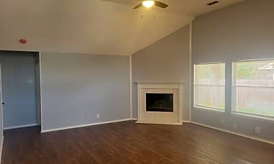 Living Room, 9310 Bowen Dr, 1