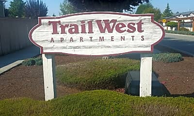 Trail West Apartments, 1