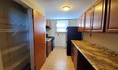 Kitchen, 461 State St, 0