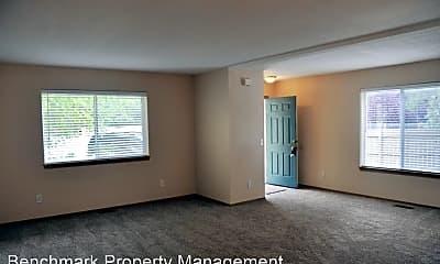 Living Room, 4019 E 2nd Ave, 1