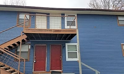Building, 106 W Hudson St, 0
