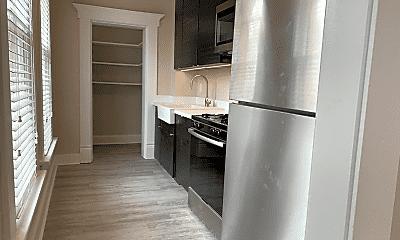 Kitchen, 259 W 4th Ave, 1