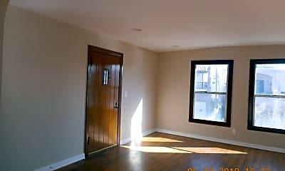 Living Room, 5651 Campo Walk, 1