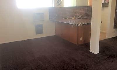Kitchen, 201 1/2 17th St, 1