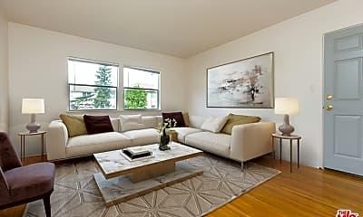 Living Room, 3613 Kalsman Dr 1, 0