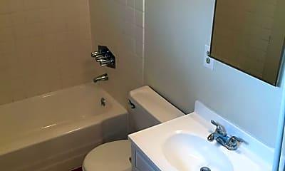 Bathroom, 11026 Imperial Hwy, 2