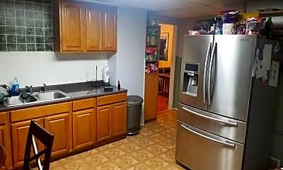 Kitchen, 114 Lake Ave, 1