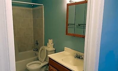 Bathroom, 928 N Broadway, 0