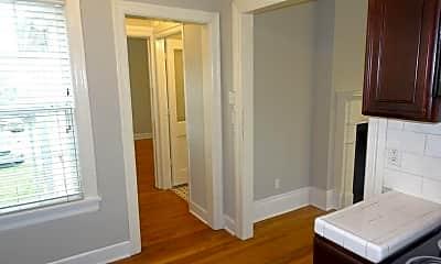 Bathroom, 2302 Blodgett St, 2