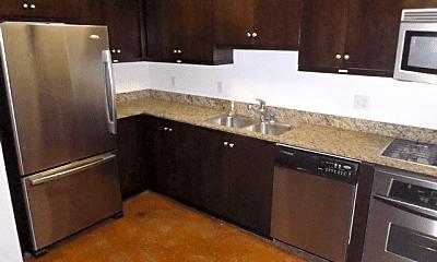 Kitchen, 445 W Center Street Promenade, 1