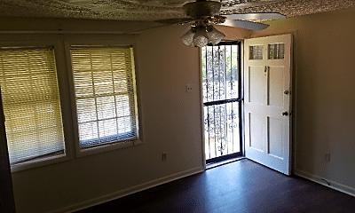 Living Room, 2416 Wood St, 1