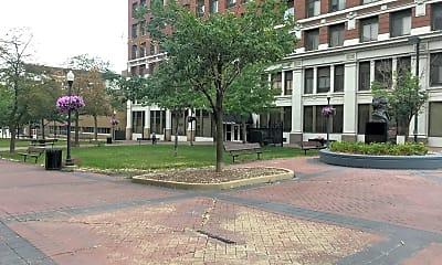 Civic Center Plaza Apartments, 2