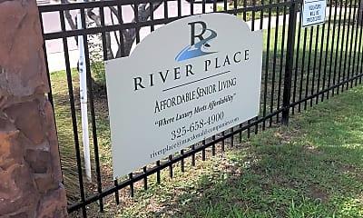 River Place, 1