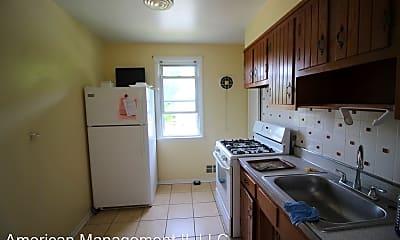 Kitchen, 4611 Luerssen Ave, 1
