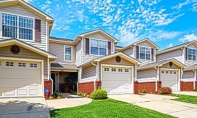 Building, Eagles Landing Townhomes, 0