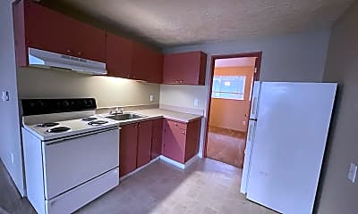 Kitchen, 14839 Military Rd S, 1
