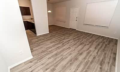 Living Room, 25739 Hazy Elm Ln, 0